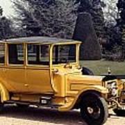 Auto: Daimler, 1913 Poster