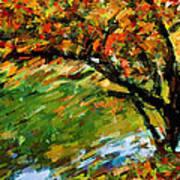 Autumn Colors 2 Poster