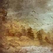 Autumn Dreams Poster by Gun Legler