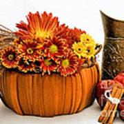 Autumn Fresh Poster
