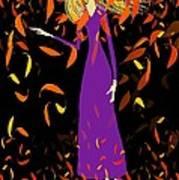 Autumn Spirit Poster