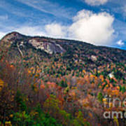 Autumn Summit Poster