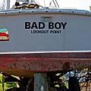 Bad Boy 0118 Poster