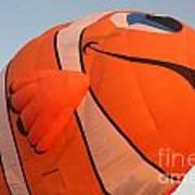 Balloon-nemo-7655 Poster