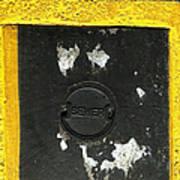 Bank Account Three Poster