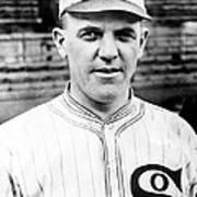 Baseball, Eddie Cicotte, Pitcher & Poster