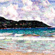Beach 1 Poster