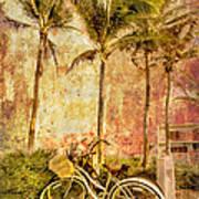 Beachy Keen Poster