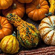Beautiful Autumn Poster