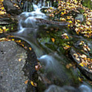Beautiful Vermont Scenery 30  Poster