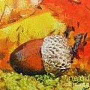 Beechnuts Poster