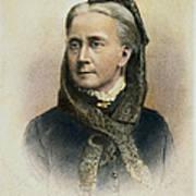 Belva Ann Lockwood Poster