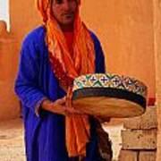 Berber  Poster