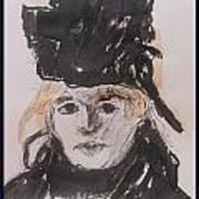Berthe Morisot Poster