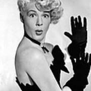 Betty Hutton, Ca. 1949 Poster by Everett