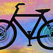 Bicycle Shop Poster