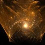 Big Bang Unfolding Poster