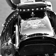 Bike Me Poster