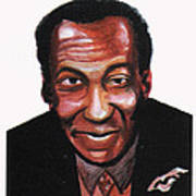 Bill Cosby Poster