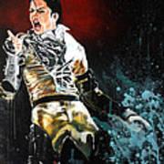 Billie Jean Poster