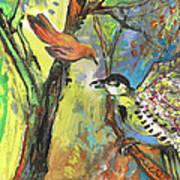 Birds 03 Poster