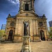 Birmingham Cathedral 2.0 Poster