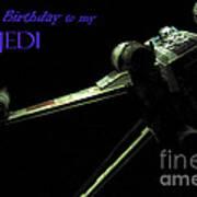 Birthday Card Poster
