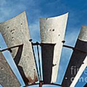 Blades Poster