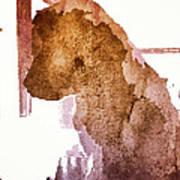 Blind Dog Winston Poster