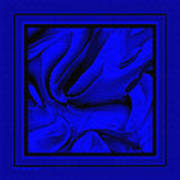 Blue Morass Poster