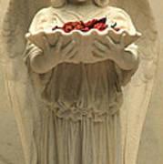 Bonaventure Angel 9 Poster