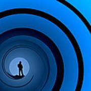Bond Man Poster
