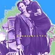 Bonnie Clyde Poster