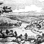 Brandywine Battlefield Poster