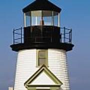 Brant Point Lighthouse Poster