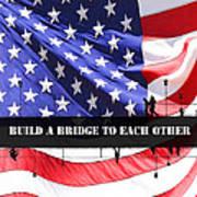 Bridge-builder Poster