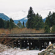 Bridge The Gap Poster