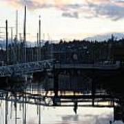 Bridge To The Future Poster