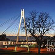 Bridge To Twilight Poster