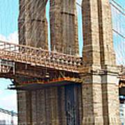 Bridge View One Poster