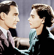 Brief Encounter, From Left Trevor Poster