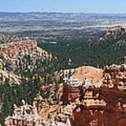 Bryce Canyon 5192 Poster
