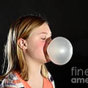 Bubblegum Bubble 2 Of 6 Poster