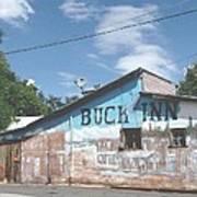 Buck Inn Poster