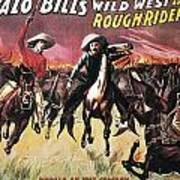 Buffalo Bills Show Poster