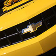 Bumble Bee Grill-7921 Poster