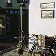 Bunratty Castle And Folk Park, Co Poster