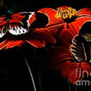 Butterfly Duet Poster
