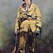 Calamity Jane (c1852-1903) Poster
