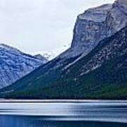 Canadian Lake 1726 Poster